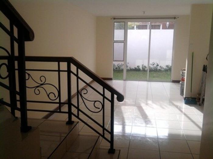 Vendo hermosa casa en exclusivo residencial Z. 13
