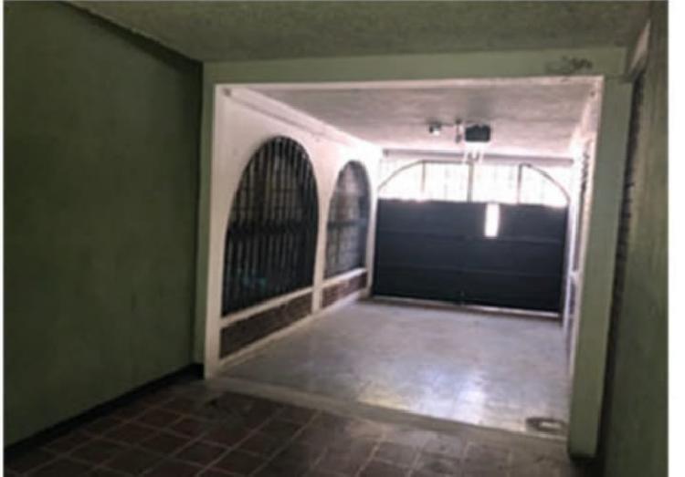 Casa residencial 1 nivel, 4 habitaciones. zona 11