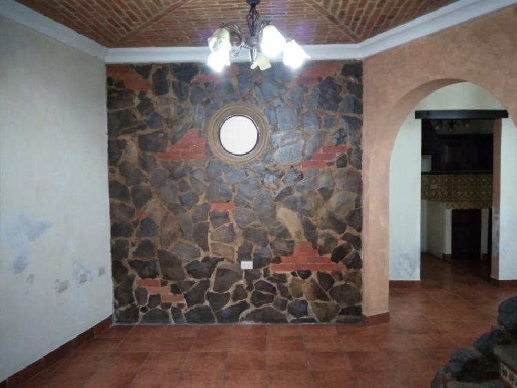 CityMax Antigua renta casa en San Bartolomé Becerra