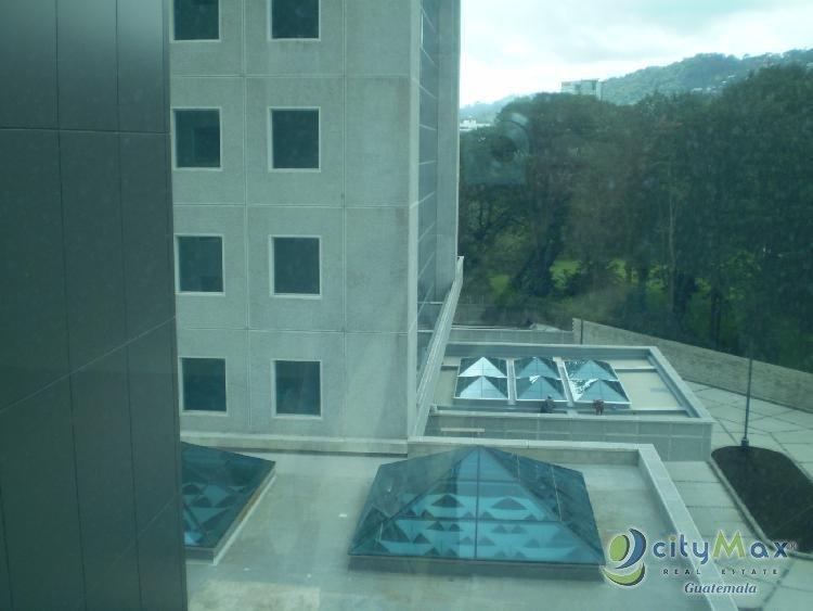 Oficina en alquiler en Zona Pradera Guatemala Zona 10