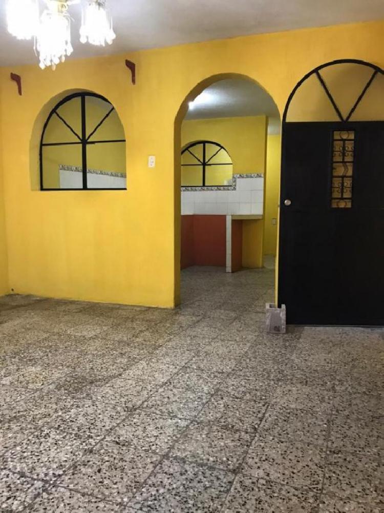 CityMax Antigua Renta Casa en San Bartolome Becerra