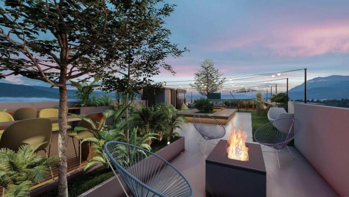 Apartamento en Venta en Planos zona 15 Guatemala