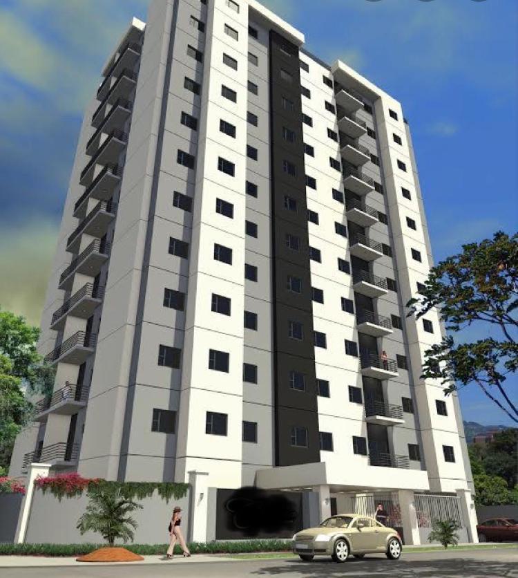 Rento Apartamento AMUEBLADO Z.14  3 Dormitorios