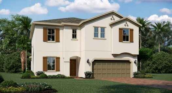 HOUSE FOR SALE BRAND NEW  IN MOUNT DORA, FL 5BED 3BATH