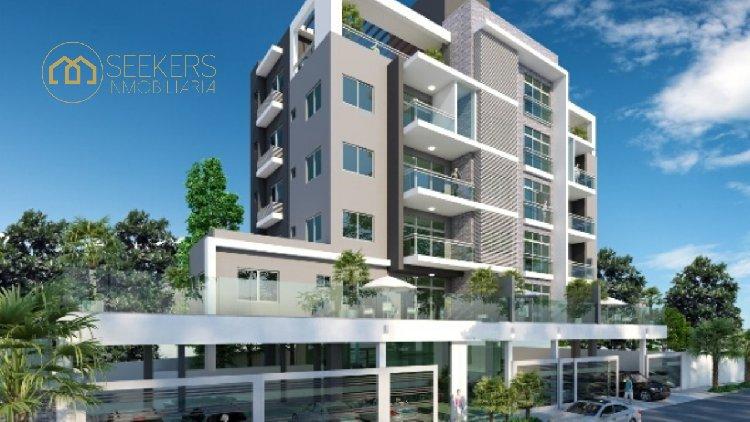 Apartamento en venta en el sector Mirador Norte