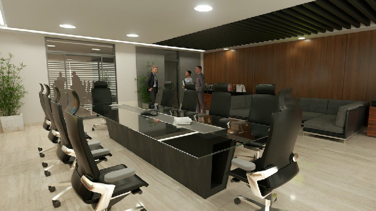 Seekers vende oficina comercial en Torre Empresarial