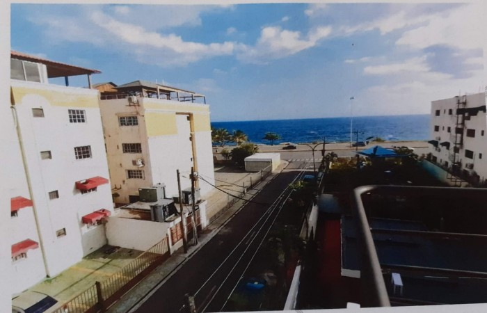 Venta Pent-House en zona Residencial en Santo Domingo