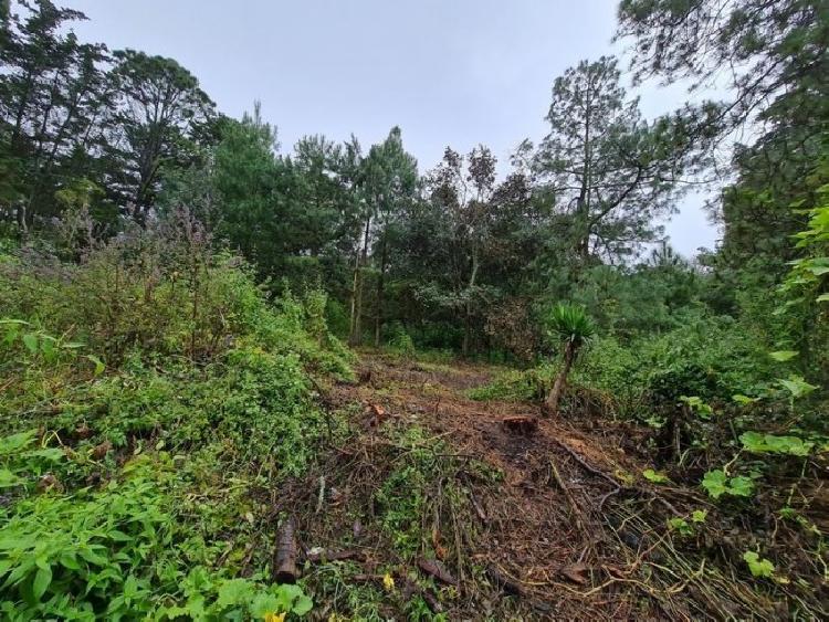 Terreno en Venta Colonia El Paraíso Sacatepéquez