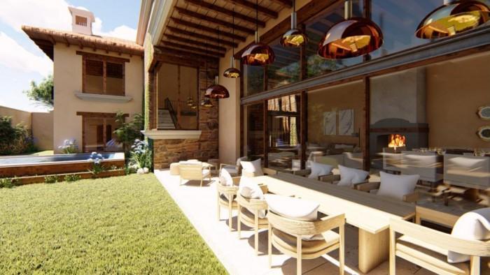 CityMax Vende casa lujosa en San Juan del Obispo