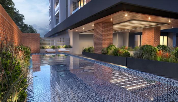 Apartamento en VENTA en Parque 10 Zona 10