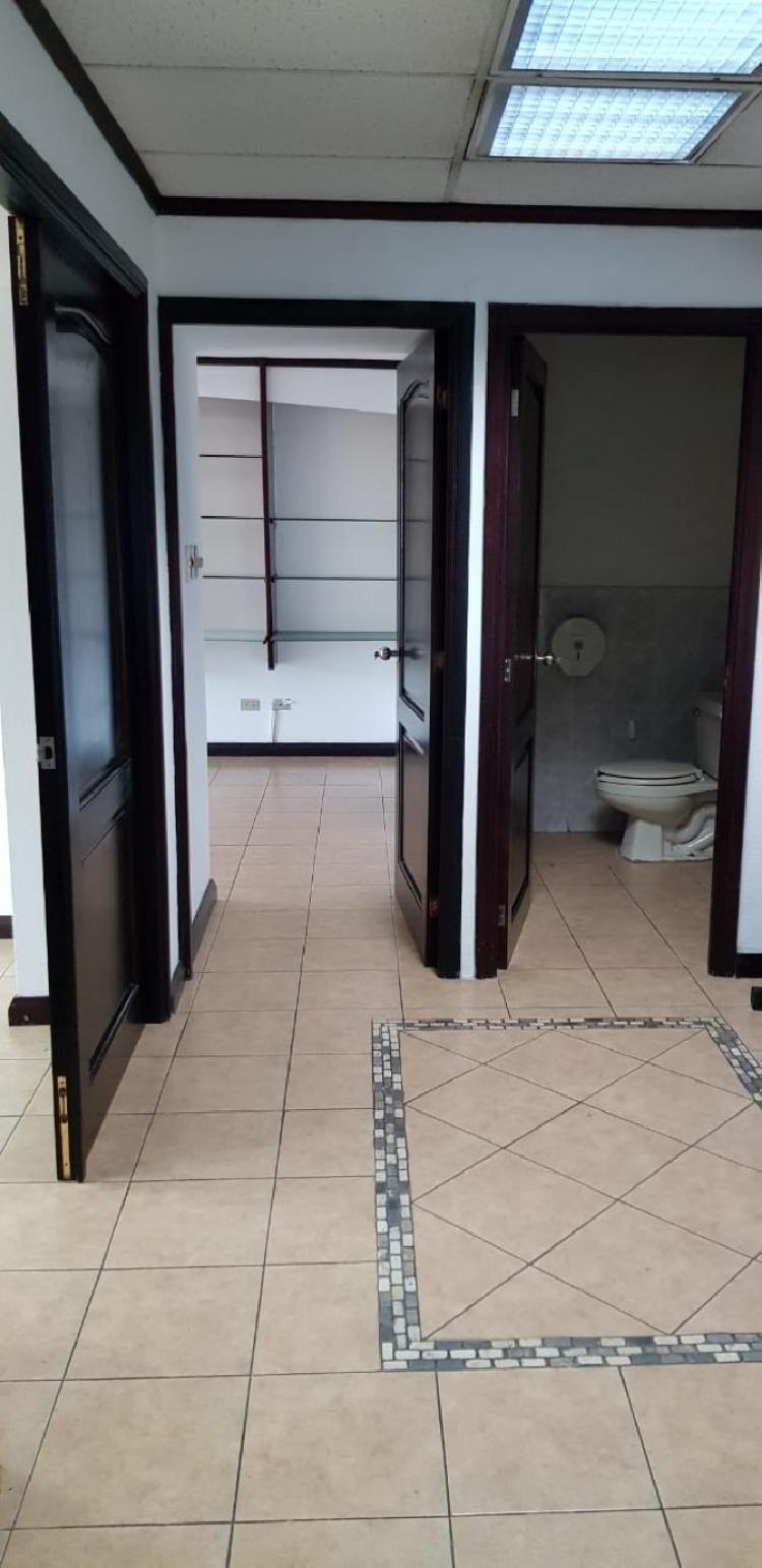 Oficina en renta en zona 9 Guatemala