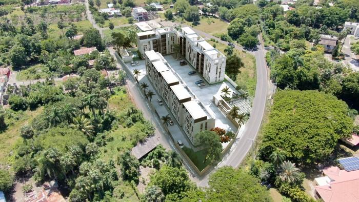 CityMax Vende Proyectos de Apartamentos en Don Pedro