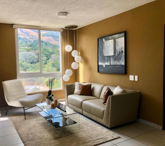 Soñado apartamento amueblado Vista Tower 3 habitaciones