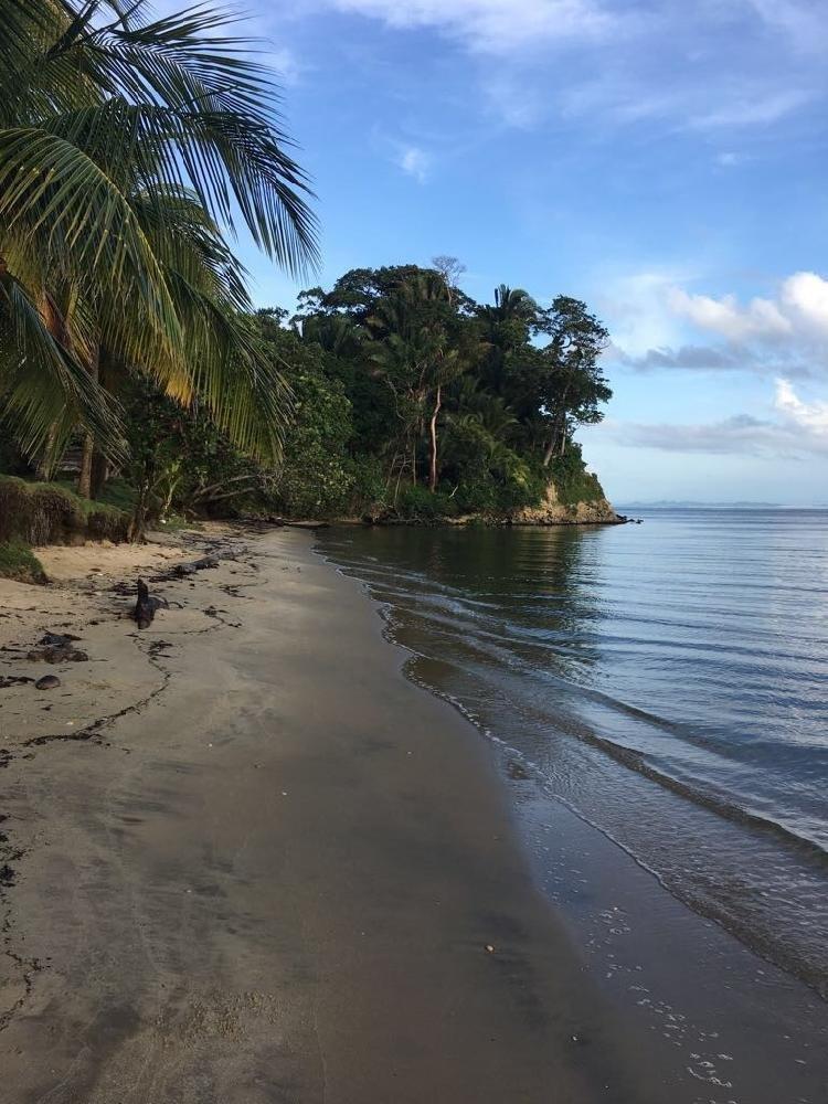 Finca en venta Bahia de Cocolii Livingston Izabal