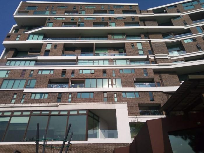 Alquiler de Apartamento amueblado en VIU Cayalá zona 16