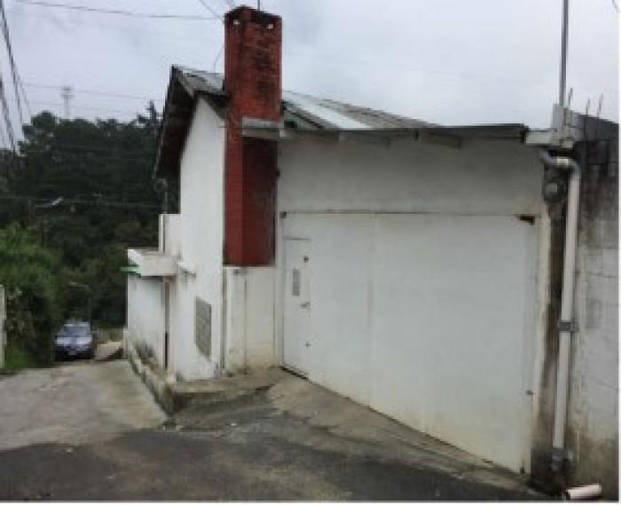 Casa en Venta Km. 17.5 a San José Pinula