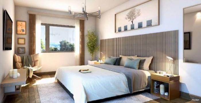 Apartamentos modernos en zona 14