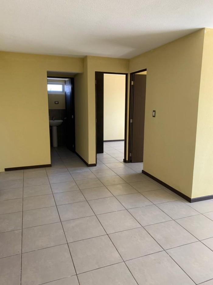 Apartamento en renta Santa Elisa II Zona 12 Guatemala