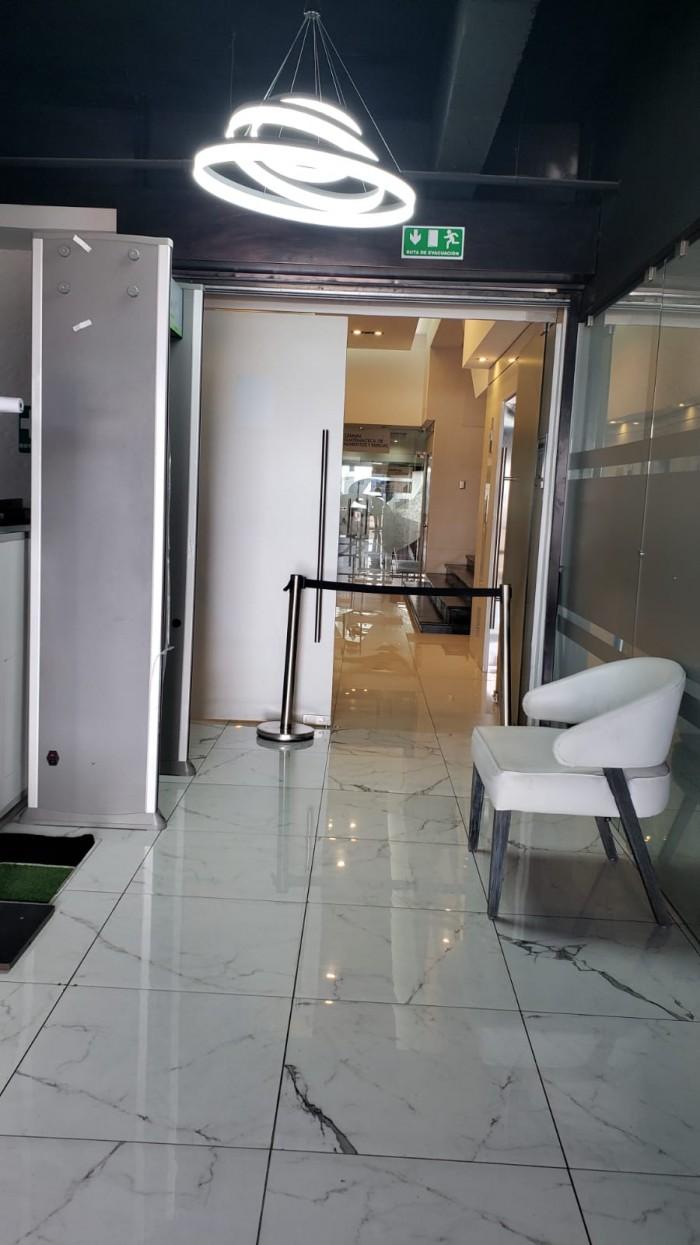 CityMax-Gold Renta Oficina en Edificio zona 10