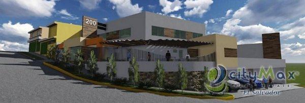 Alquilo Clínicas Médicas en Colonia Escalon