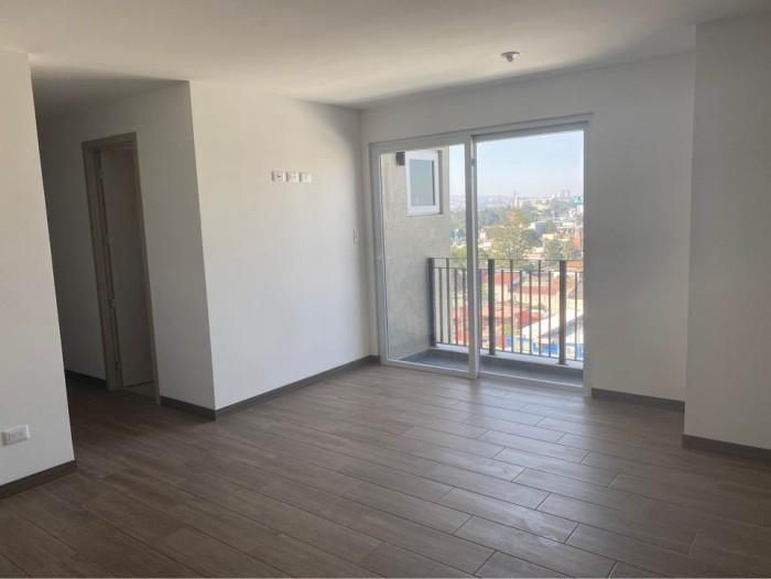 Hermoso Apartamento en renta Zona 12