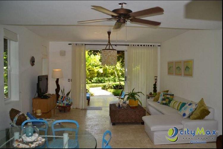 CityMax Platinum VENDE villa en Las Terrenas