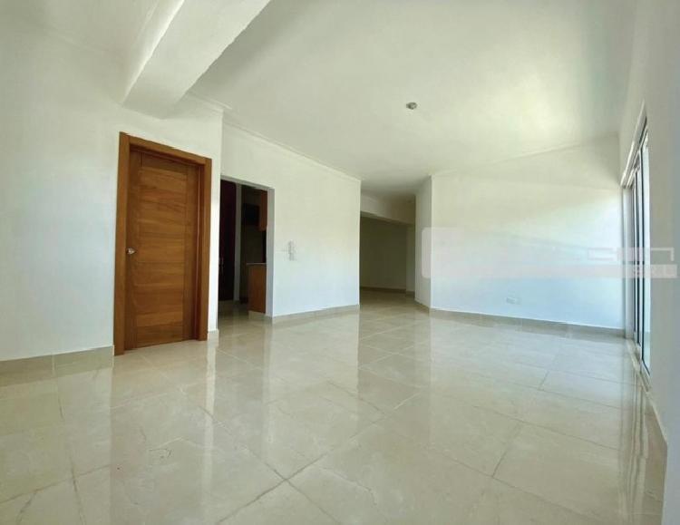 Penthouse de 3 habitaciones en venta en el Millón