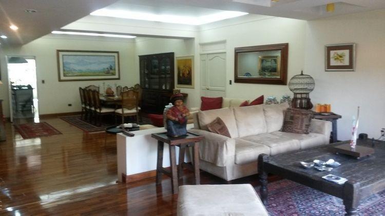 Apartamento en venta cerca de zona 15 Guatemala
