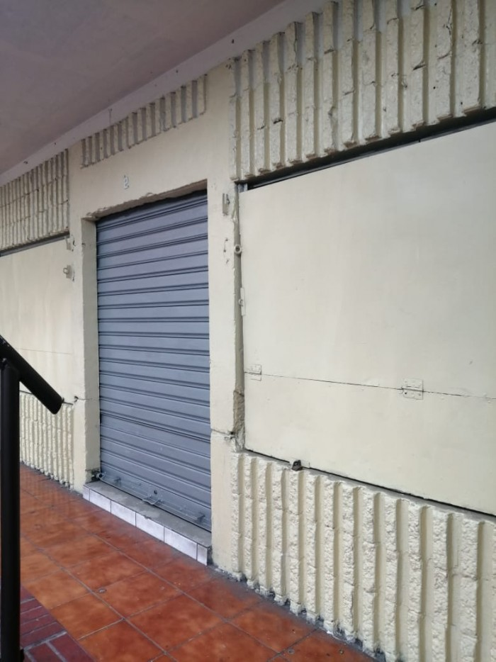 Local en alquiler sobre Bulevar Constitución