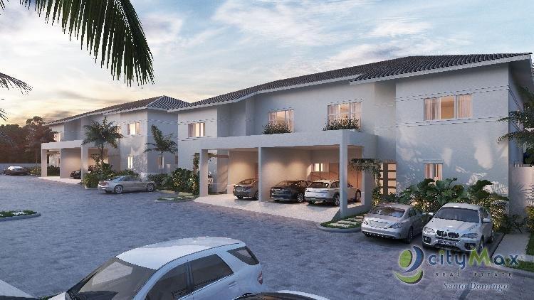 Moderna Casa en Venta en Cuesta Hermosa III