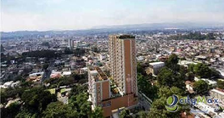 Zona 2 Ciudad Nueva VENTA Apartamento en zona 2