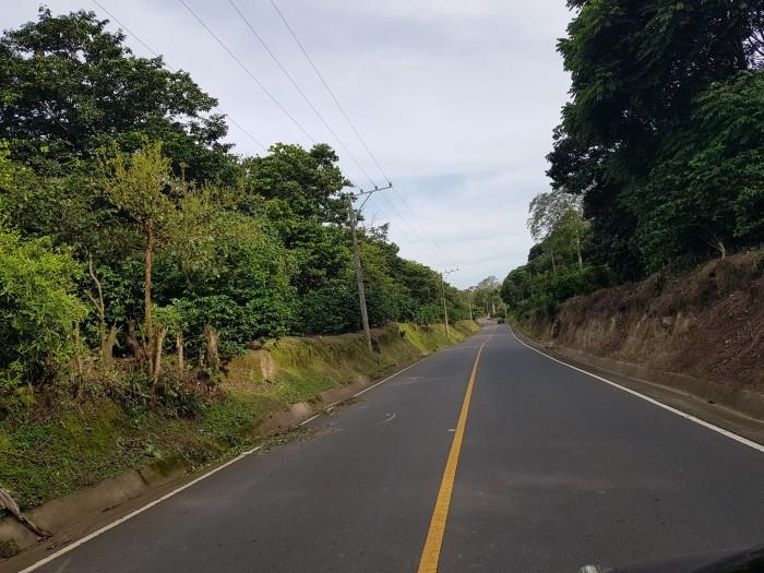 Vendo terreno para desarrollo Nuevo Cuscatlán 2.5 MZ