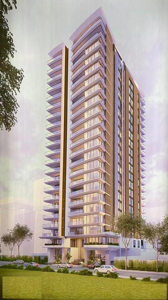Apartamentos en Pre-Venta en Santa Sofia Zona 10