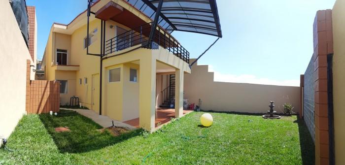 Casa en venta en San Juan de Tibàs San Josè Costa Rica