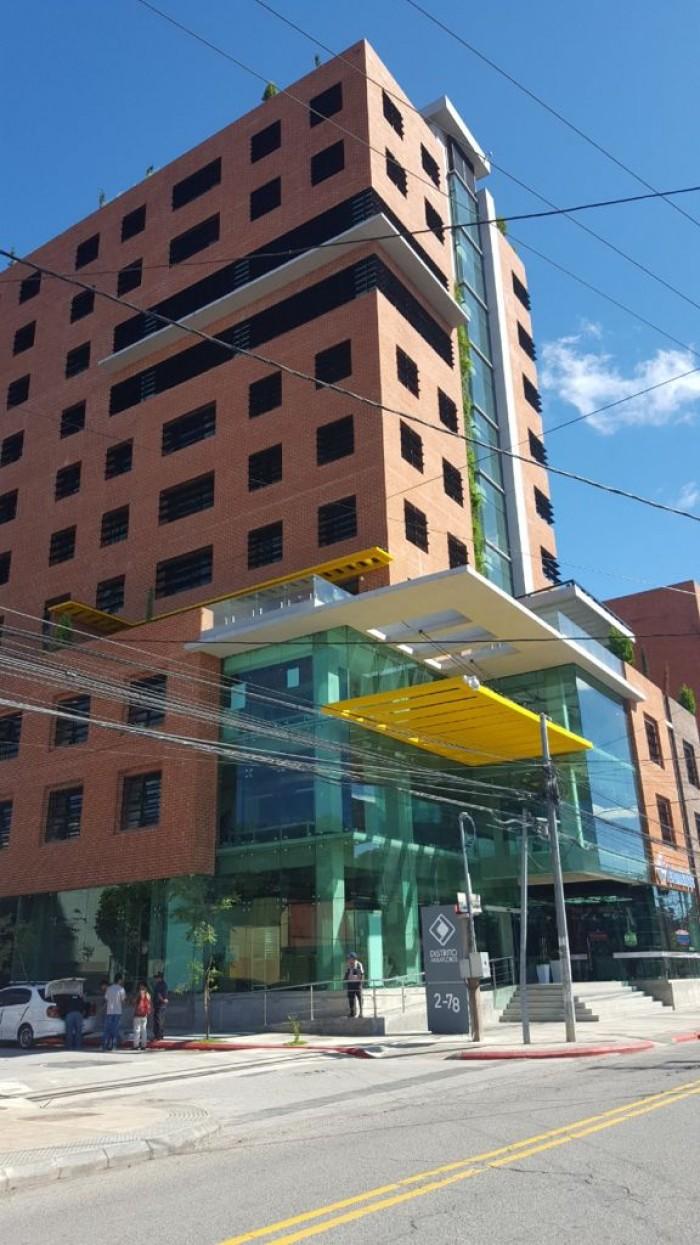 CityMax-Gold Renta oficina en Distrito Miraflores!!!