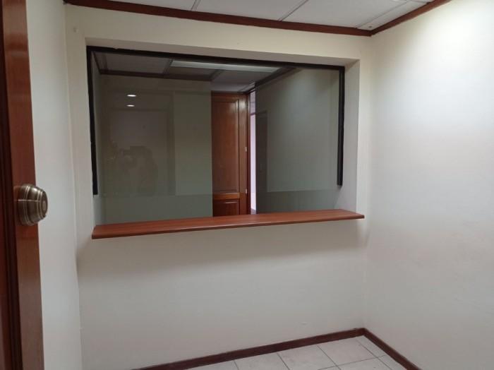 Oficina en Renta Zona 9 Ciudad Guatemala