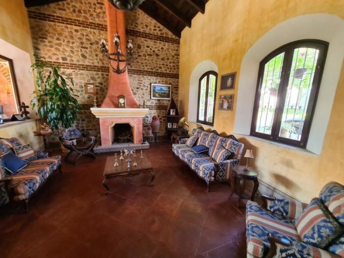 Casa en renta en San Jerónimo en Antigua Guatemala!