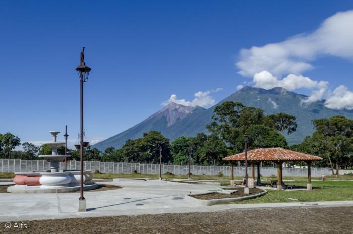 Casa en Venta en residencial Antigua Guatemala