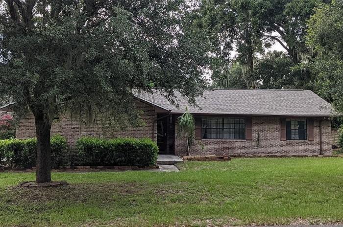 Hermosa casa en el area de Lakeland FL