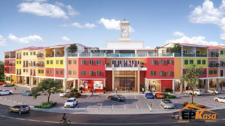 Apartamento de venta en Bavaro Punta Cana, RD inversión