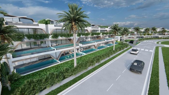 Apartamento en venta en La iguanas Cap Cana