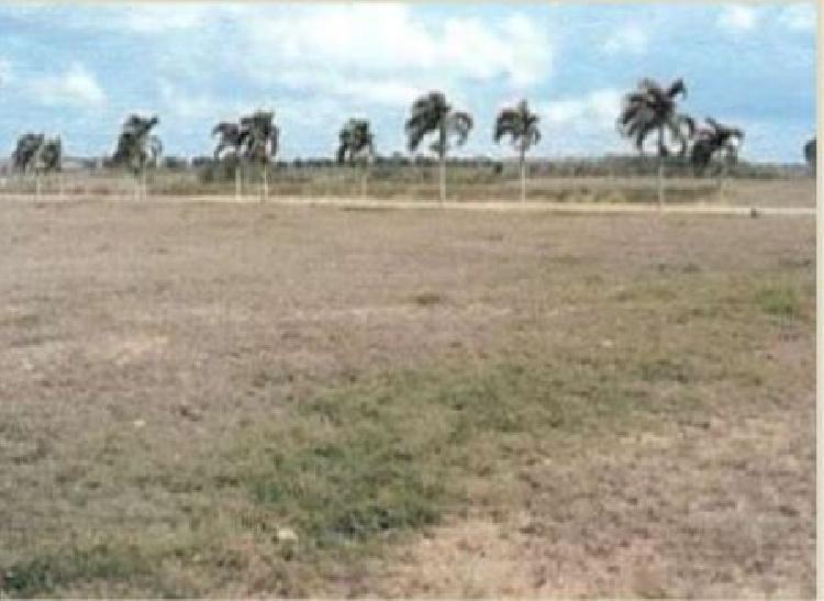 Terrenos en venta en La Estancia Golf-Resort Higuey