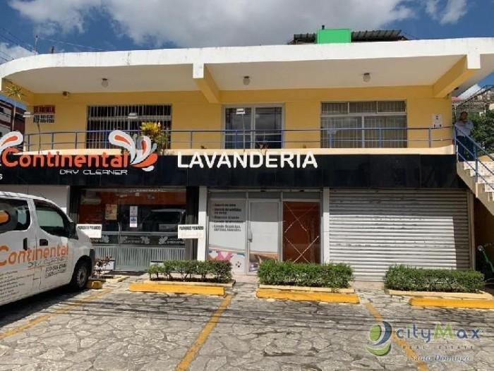 Alquilo Local Comercial En Evaristo Morales