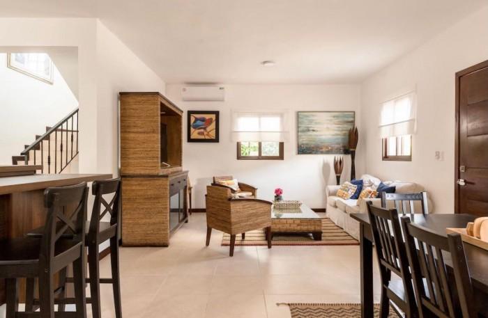 Vendo Casa Nueva amueblada en Bavaro