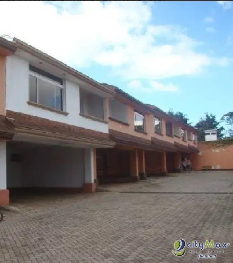 Casa en venta en Condominio Km.19.9 Carr. al Salvador