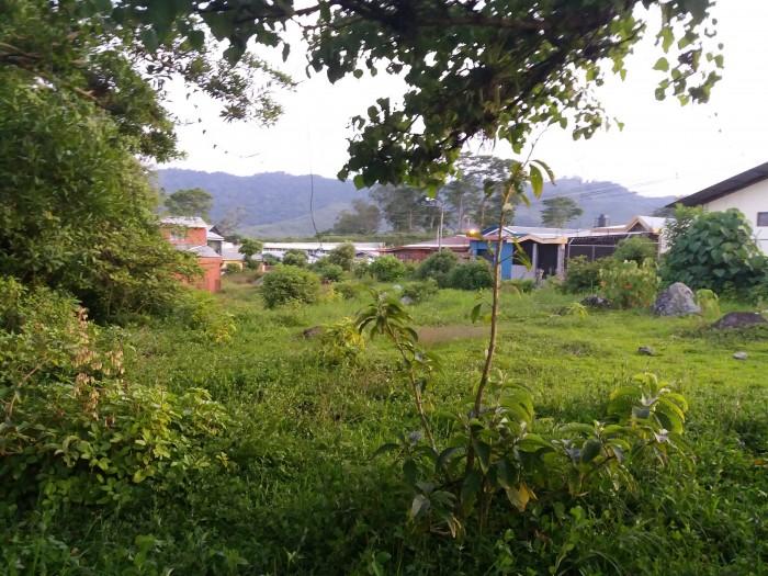 Vendo Lote Residencial en Aguacaliente Cartago CR