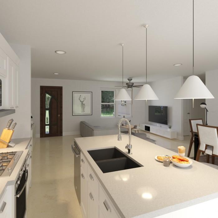 Single Family Home in Punta Gorda, Florida