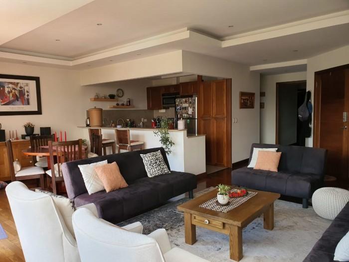 Apartamento en Venta en Zona 10 Mirafiori