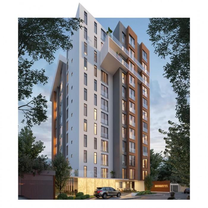 CityMax vende apartamento en zona 10