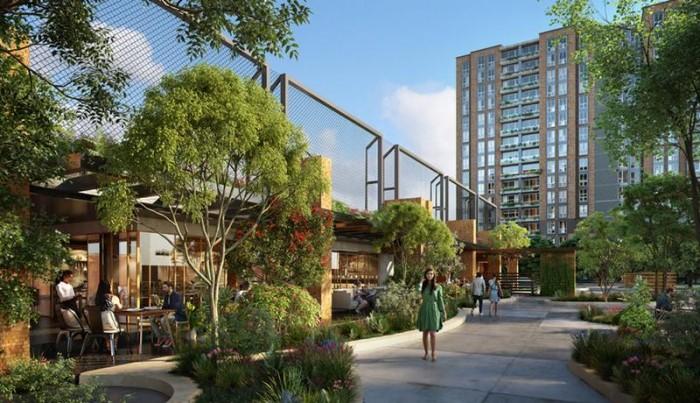 Apartamento para Estrenar en Parque Mateo Zona 7 CD GT